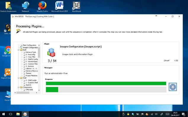 Notfall-Windows - dietrich-kindermann de